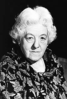 玛格丽特·鲁斯福德 Margaret Rutherford演员