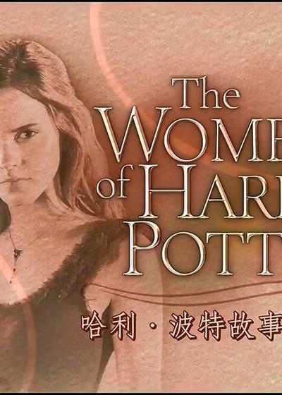 哈利·波特故事中的女性海报