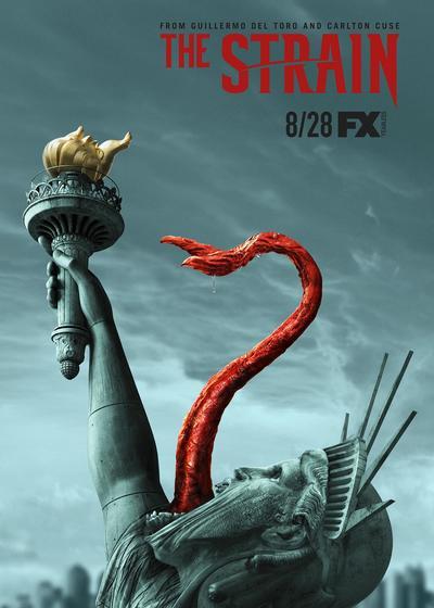 血族 第三季海报