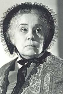 贝丽尔·默瑟 Beryl Mercer演员
