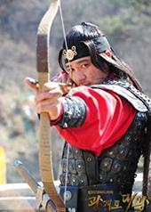 李太坤 Tae-gon Lee