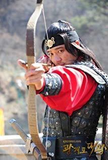 李太坤 Tae-gon Lee演员