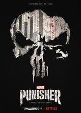 惩罚者 第一季海报