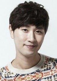 金泰汉 Kim Tae-han演员