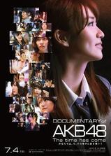 AKB48心程纪实4:背影暗藏的心声海报
