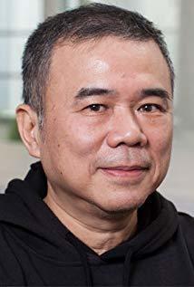 陈玉勋 Yu-Hsun Chen演员
