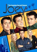 乔伊 第二季海报