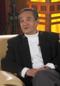 吴文伦 Wenlun Wu演员