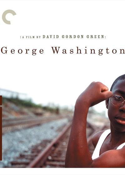 乔治·华盛顿海报