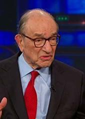 艾伦·格林斯潘 Alan Greenspan