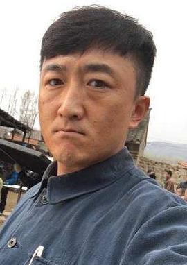 刘伯勋 Boxun Liu演员