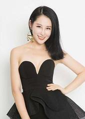 左岸潇 Anxiao Zuo