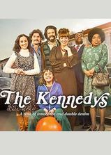 肯尼迪一家海报