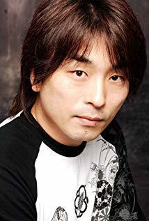 关智一 Tomokazu Seki演员