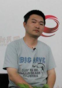 施屹 Yi Shi演员