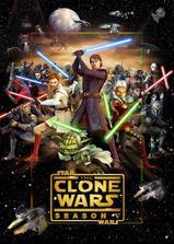 星球大战:克隆人战争 第五季海报