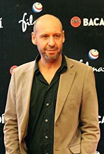 豪梅·巴拉格罗 Jaume Balagueró演员