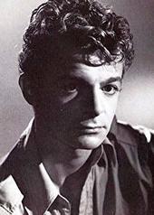 塞尔日·雷吉亚尼 Serge Reggiani