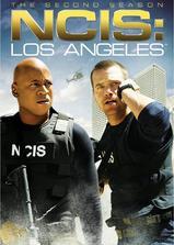 海军罪案调查处:洛杉矶  第二季海报