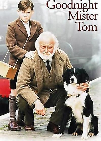 晚安,汤姆先生海报