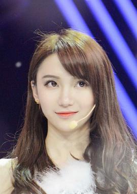 陆婷 Ting Lu演员