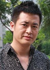 王玉宁 Yuning Wang