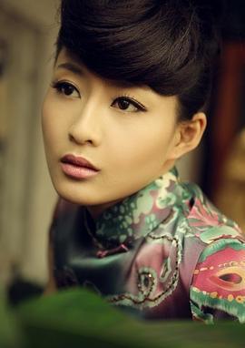 念贤儿 Xianer Nian演员