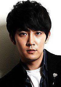 金見佑 Kim Gyun Woo演员