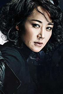 许晴 Qing Xu演员