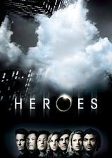 英雄 第一季海报