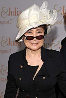 小野洋子 Yoko Ono演员