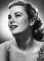 格蕾丝·凯利 Grace Kelly