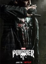 惩罚者 第二季海报