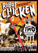 机器肉鸡 第六季海报