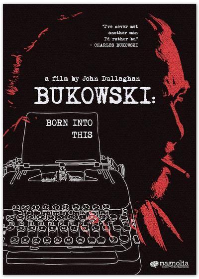 布考斯基:生来如此海报