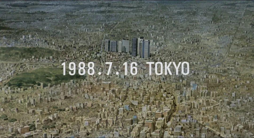 32年前的神作,神在预言了今天