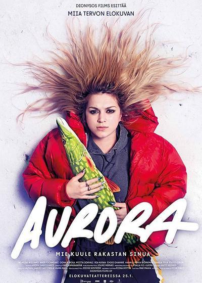 Aurora海报