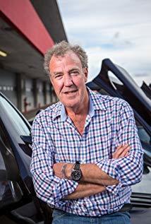 杰里米·克拉克森 Jeremy Clarkson演员