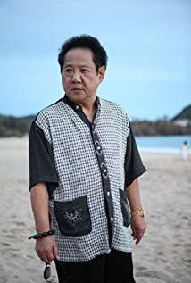 马如龙 Ju-Lung Ma演员