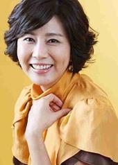 杨贞雅 Jeong-a Yang