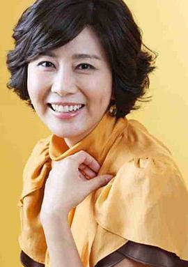 杨贞雅 Jeong-a Yang演员