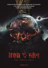 钢铁苍穹2:即临种族海报