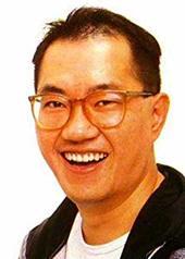 鸟山明 Akira Toriyama