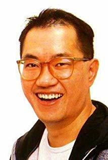 鸟山明 Akira Toriyama演员