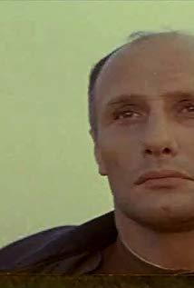 Aleksandr Porokhovshchikov演员