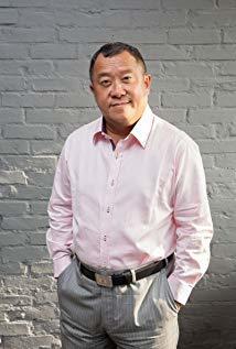 曾志伟 Eric Tsang演员