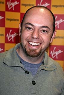 戴夫·维滕博格 Dave Wittenberg演员