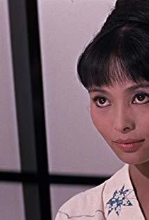 若林映子 Akiko Wakabayashi演员