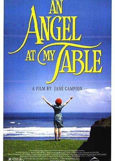 天使与我同桌海报