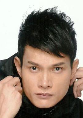 何俊轩 Ho Chun Hin演员